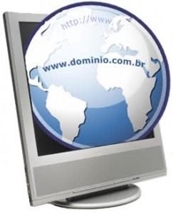 O que é um domínio e qual domínio posso registrar?