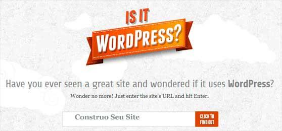 criação de sites rj em wordpress