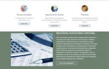 criação de site para escritório de contabilidade