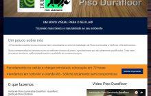 Criação de sites vilar dos teles - Empresa