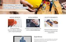 criação de site copacabana zona sul reformas rj
